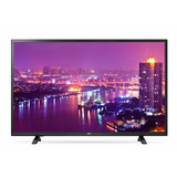 Pantalla Lg Smart Tv 43 Pulgadas 43lh5500 Full Hd Hdtv 60hz