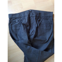 Pantalon Hugo Boss Talla 34×30 Original