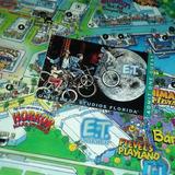 Entrada Disney Et Extraterrestre Usa Universal Orig 90s Rfan