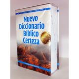 Diccionario Biblico Certeza