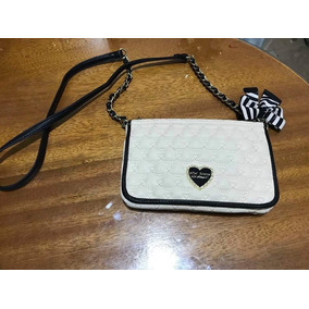 Cartera Importada Eeuu Loli Japones Betsey Johnson New York!