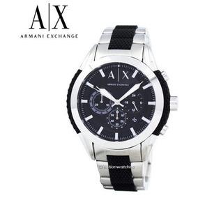 6185816d9ce Joyas Relojes Reloj Armani Exchange Para Caballero Modelo Ax1401 ...
