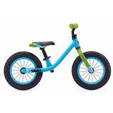 Bicicleta Niño Aprendizaje Giant Pre Push Aro 12