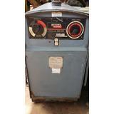 Maquina De Soldar Lincoln Sae 400amp A Gasoil/ Industrial