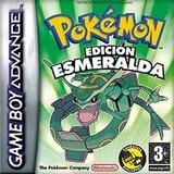 Pokemon Esmeralda-idioma Español-gameboy Advance-sp