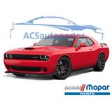 8l Aceite Dodge Challenger Srt 2018 Mopar 5w20 Original