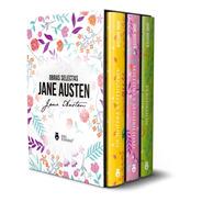 Colección Obras Selectas Jane Austen
