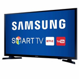 Televisor Led Smart 32 Pulgadas Samsung