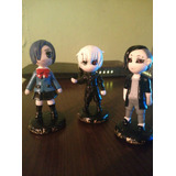 Figuras Coleccionables De Anime 15cm Hechas Por Encargo