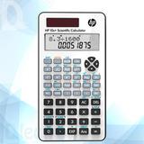 Calculadora Científica Hp 10s+ Plus - Nuevo - Dlectro