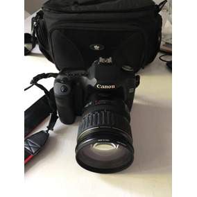 Canon Eos 50d + Lente 28-135 Ulstrasonic