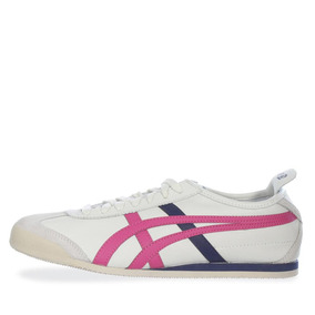 Tenis Onitsuka Tiger Mexico 66 - Hl4740220 - Beige - Mujer