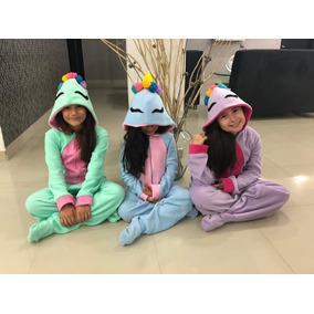 Pijamas Kigurumi Lo Ultimo En Moda
