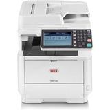 Impresora, Copiadora, Escaner, Fax Laser Oki Es5162 Ethernet