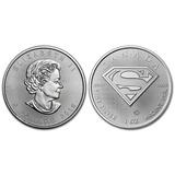Moneda De Plata Canada