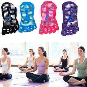 Calcetines Yoga Socks Antiderrapantes Pilates Pole Dance