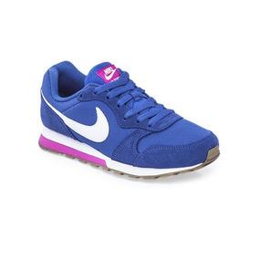 Zapatillas Nike Md Runner 2 Kids