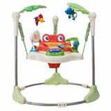 Jumperoo Saltarin Gimnasio 360° Bebes Baby Walker Juguetes