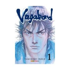 Vagabond - Vol 1 - Panini