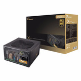 Fuende Poder Seasonic X-850 W 80 Plus Gold Mejor Que Corsair
