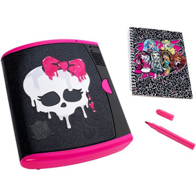 Monster High Diario Secreto Jugueteria Bunny Toys