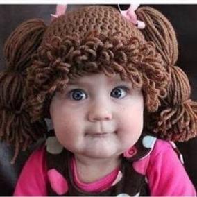 Gorros Tejidos Crochet Cabash Pash