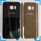 Tapa Vidrio Samsung Galaxy S7edge