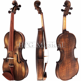 Viola De Arco 39 Rolim Especial Envelhecida Fosca