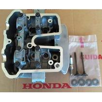 Cabeçote Cb300 / Xre300 Até 2012 Original Honda Promoção