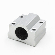 Rodamiento Lineal Sc8uu 8mm Cnc Impresora 3d