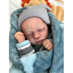 Bebê Reborn By Cris Couto E Zé Couto