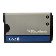 Bateria Original Blackberry C-s2 3.7v 1150mah (2015) E3042