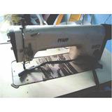 Máquina De Coser Industrial Pfaff + Regalo Mueble Y Motor