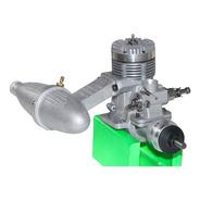Motor F O X .46 R / C  A B C - Muito Raro !!!