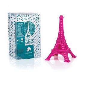 Caneta Paris Rosa Imaginarium