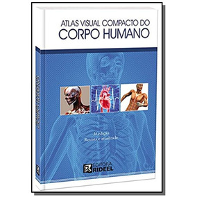 Atlas Visual Compacto Do Corpo Humano 01