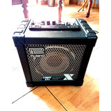 Amplificador De Guitarra Roland Cube 15xl