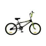 Bicicleta Tomaselli R20 Freestyle Pintada C/pedalines Xt-3