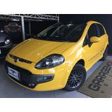 Fiat Punto Sporting 1.8 8v(flex) 4p 2016