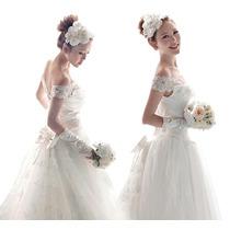 Vestido De Noiva Bordado Princesa Lindo Decote Pronta Entreg