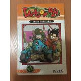 Manga Dragonball 11 Dragon Ball Ivrea Libro Goku Roshi Z