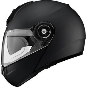 Casco Moto Schuberth Rebatible C3 Pro Negro Mate Tmr