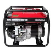 Grupo Electrogeno Generador Honda Eg6500 Cxs 4t 12hp 6,5kva