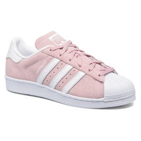 adidas original superstar rosas