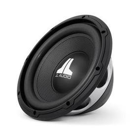 Subwoofer Jl Audio 10wx V2 10 200w Rms 4 Ohms