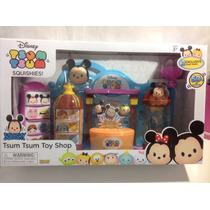 Tsum Tsum Toy Shop Squishy Envio Sin Cargo A Todo El País