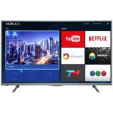 Tv Led 50 Ea50x6100 Full Hd Smart Tv Noblex