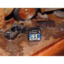 Diorama Oficina Mecânica - Bateria Moura Escala 1/24