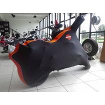 Capa Cobrir Proteger Moto Harley Davidson Sportster Xr 1200x