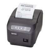 Impresora Termica Tipo Fiscal, Boletas Y Facturas- Pos Usb